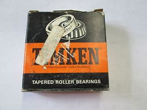 LOT OF THREE TIMKEN BEARING RACES HM89411