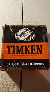 Timken Tapered Roller Bearing 362A (STK22)