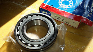 SKF 22213K Spherical roller bearing CCK/W33 Free shipping (27-2)