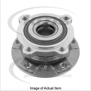 WHEEL HUB INC BEARING BMW X5 ATV/SUV i E70 4.8L – 355 BHP Top German Quality