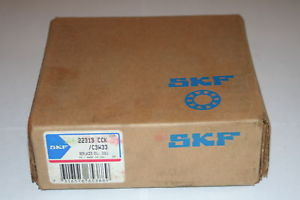 SKF 22313 CCK/C3W33 (EK/C3) Tapered Spherical Bearing * NEW *
