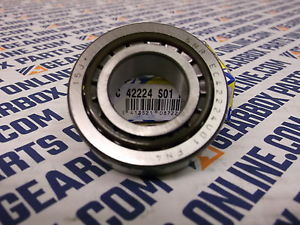 1 x SNR O.E. Opel Vauxhall PF6 gearbox bearing, 93198816