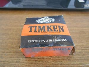 NEW TIMKEN TAPERED ROLLER BEARINGS HM803146