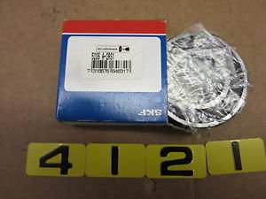 SKF BEARING 5206 A-2RS1 5206A2RS1