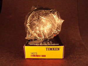 Timken 14273, Tapered Roller Bearing Single Cup