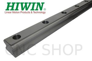 HIWIN HGR45-300mm LINEAR MOTION RAIL GUIDE SHAFT CNC MACHINE SLIDE BEARING