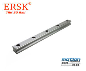 New ERSK TRH-30 Linear Guideway Rail 280 to 3960mm Length / THK / Hiwin Type