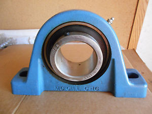 NEW MC GILL C-16 PILLOW BLOCK BEARING