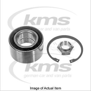 WHEEL BEARING KIT SKODA FELICIA MK2 (6U1) 1.6 75BHP Top German Quality