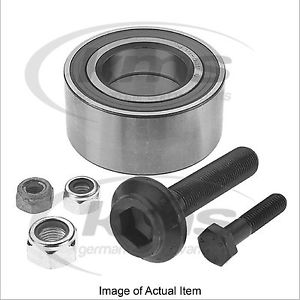 WHEEL BEARING KIT Audi Coupe Coupe quattro B4 (1991-1996) 2.8L – 174 BHP Top Ger