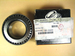 TIMKEN HM803149 Tapered Roller Bearing