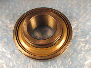 SKF YET207 104, YET 207 104, Ball Bearing Insert without the Eccentric Collar