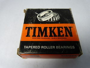 Timken 29675/29620/225402 Bearing With Lubricating Ring ! NEW !