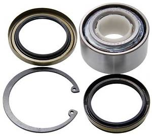 Front wheel bearing 40x74x34x36 same as SNR R173.22