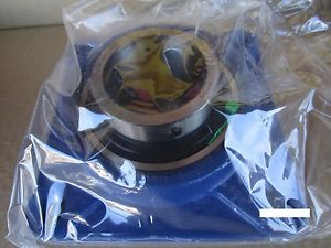 SKF FY2.1/2TF, FY 2.1/2 TF, Cast Iron 4-Bolt Ball Bearing Flange Unit