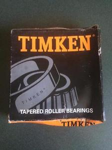 Timken 572 Tapered Cup