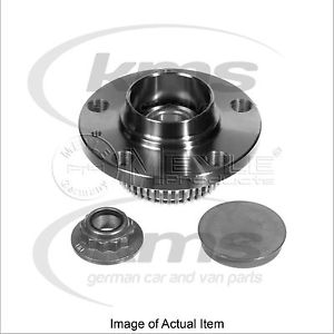 WHEEL HUB VW BORA (1J2) 2.8 V6 4motion 204BHP Top German Quality