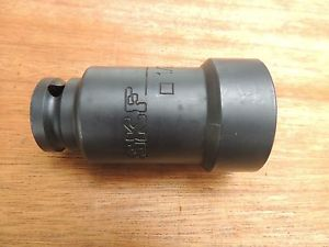 TMFS 5 Axle Lock Nut Socket SKF Tool 1/2""
