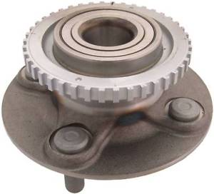 Rear wheel hub same as SNR R168.76