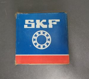 "SKF 3 1/2"" Bearing 6014-2RSJEM 60142RSJEM 6014 2RSJEM New Lot of 4"