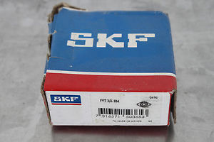 SKF FYT-3/4-RM BEARING FLANGED UNIT NEW