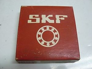 NEW SKF 6012 2RS BALL BEARING SEALED 60MM ID 95MM OD 18MM W