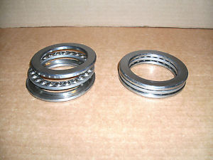 3 SKF EH 112 BEARINGS
