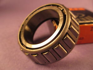 Timken Lm67048 Tapered Roller Bearing Cone, LM 67048
