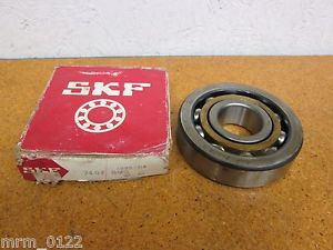 SKF 7407 BMG Angular Contact Ball Bearing 35MM ID 100MM OD 25MM Thick New