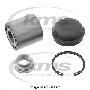 WHEEL BEARING KIT Mercedes Benz A Class Hatchback A190 W168 1.9L – 125 BHP Top G
