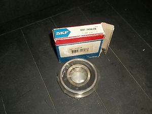 SKF 6307-2RSNRJEM New Single Row Ball Bearing
