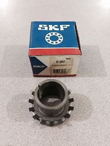 NEW IN BOX SKF H307 ADAPTER BEARING H 307