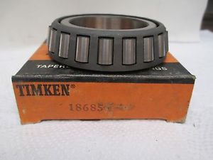 NEW TIMKEN 18685 TAPERED ROLLER BEARING