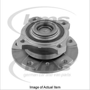 WHEEL HUB BMW 5 Series Estate 535d Touring E61 3.0L – 268 BHP Top German Quality