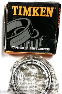 New in Box Timken Tapered Roller Bearing Cone NP840302TRB