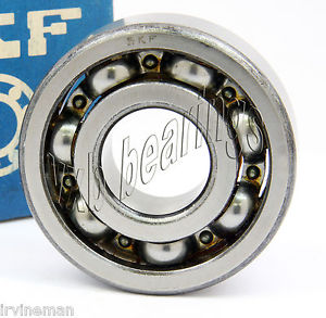 6024 SKF Bearing 120x180x28 Open Large Ball Bearings Rolling