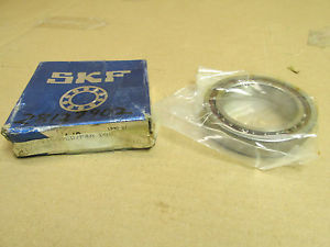 NIB SKF 71909CD/P4A SUPER PRECISION BEARING 71909 CD P4A 45 ID x 68 OD x 12mm W