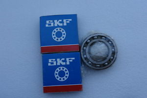SKF 6213 JEM Single Row Ball Bearings (Lots of 3)