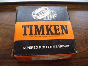 NEW TIMKEN TAPERED ROLLER BEARING 468