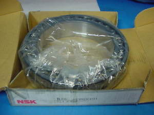 NSK Spherical Bearing TL23940CAG3MK4C4S11 Compare FAG 23940 SMB SKF Timken