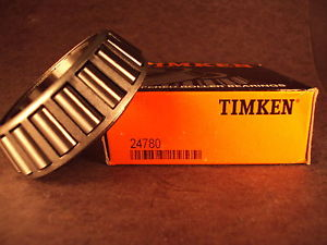 Timken 24780 Tapered Roller Bearing Cone