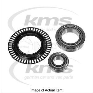 WHEEL BEARING KIT MERCEDES S-CLASS (W220) S 55 AMG Kompressor (220.074 220.174)