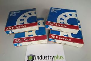 LOT OF 4 SKF 3925 Taper Bearing Differential Race