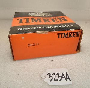 Timken 563D Double Cup Bearing Race (Inv.32344)
