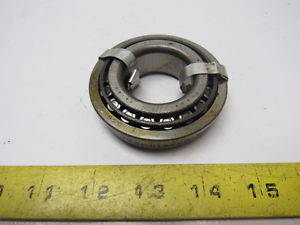 Timken 16284 B Cup Tapered Roller Bearing Cup 2.8440 X 0.6250