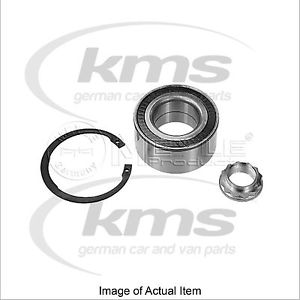WHEEL BEARING KIT BMW X3 (E83) 2.0 d 150BHP Top German Quality