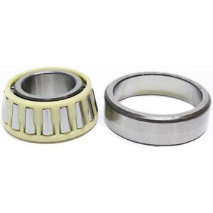Timken Wheel Bearing Front or Rear Outer Exterior Outside New E150 SET12F