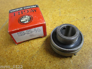 "McGill MB-25-5/8"" Precision Bearing NEW"