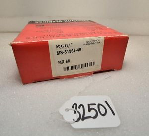 McGill MR68 Needle Bearing (Inv.32501)
