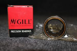 McGill Precision Bearings MR20 ss
